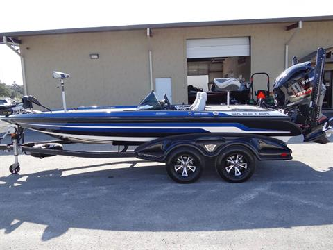 2017 Skeeter FX 20 in Boerne, Texas
