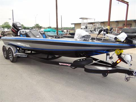 2017 Phoenix 921 Pro XP in Boerne, Texas