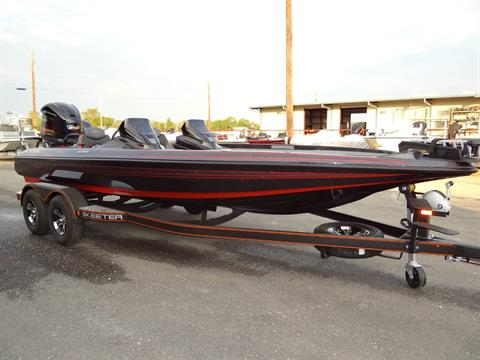 2018 Skeeter ZX 250 DC in Boerne, Texas