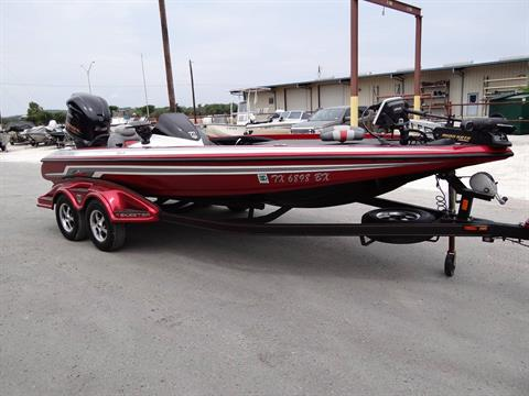 2013 Skeeter FX 20 in Boerne, Texas