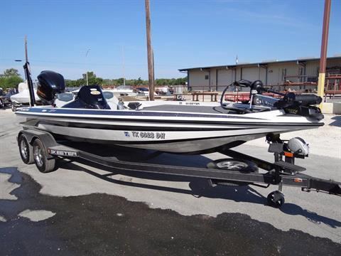 2016 Skeeter ZX 250 in Boerne, Texas