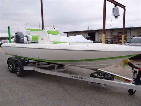2017 Skeeter SX 210 Bay in Boerne, Texas
