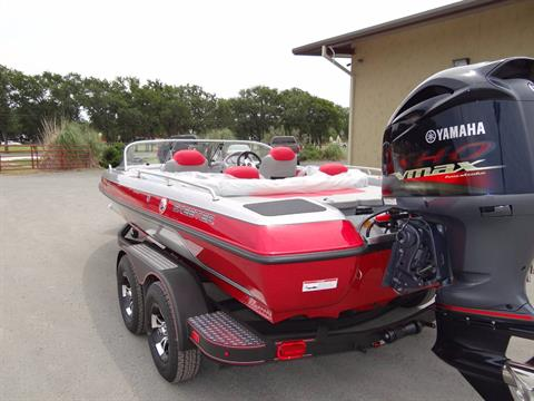 2017 Skeeter SL 210 in Boerne, Texas