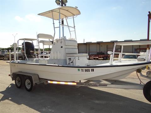 1997 Shallow Sport Shallow Sport 21 in Boerne, Texas