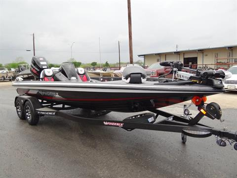 2018 Phoenix 721 PRO XP in Boerne, Texas
