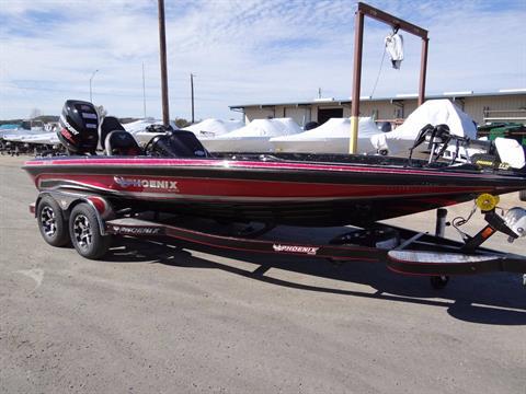 2017 Phoenix 920 Pro XP in Boerne, Texas