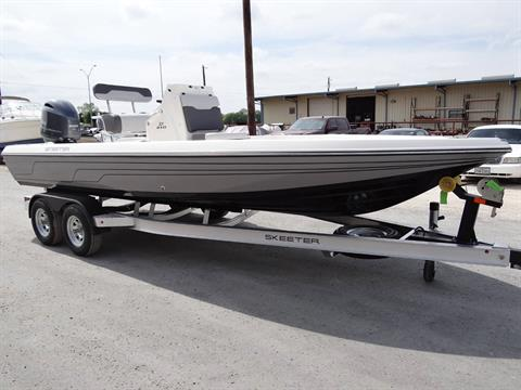 2018 Skeeter SX 210 in Boerne, Texas