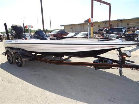 2018 Skeeter FX 21 Select in Boerne, Texas