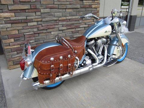 2010 Indian Chief Vintage in Lowell, North Carolina