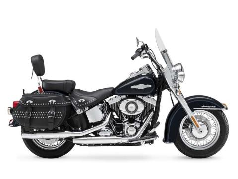 2013 Harley-Davidson Heritage Softail® Classic in Lowell, North Carolina