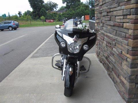 2014 Indian Chieftain™ in Lowell, North Carolina