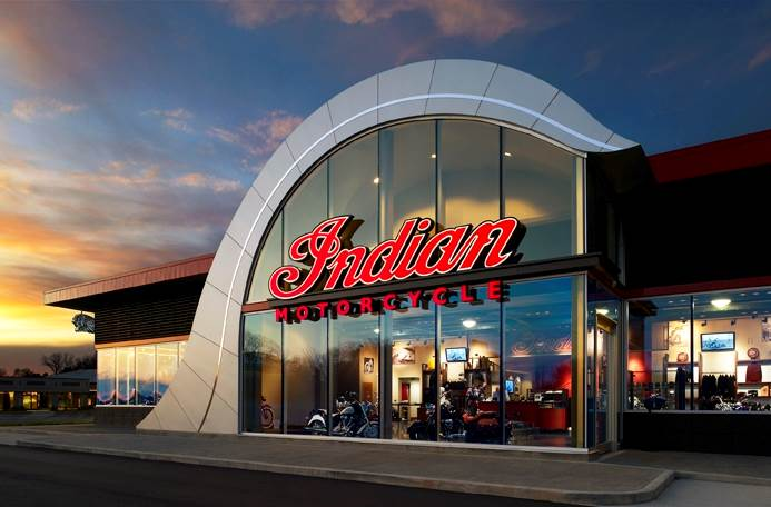 2017 Indian Scout® ABS Icon Series in Lowell, North Carolina