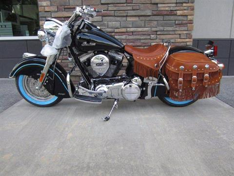 2012 Indian Chief Vintage in Lowell, North Carolina