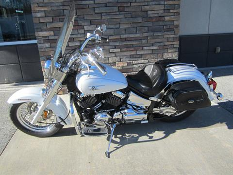 2007 Yamaha V Star® Classic in Lowell, North Carolina