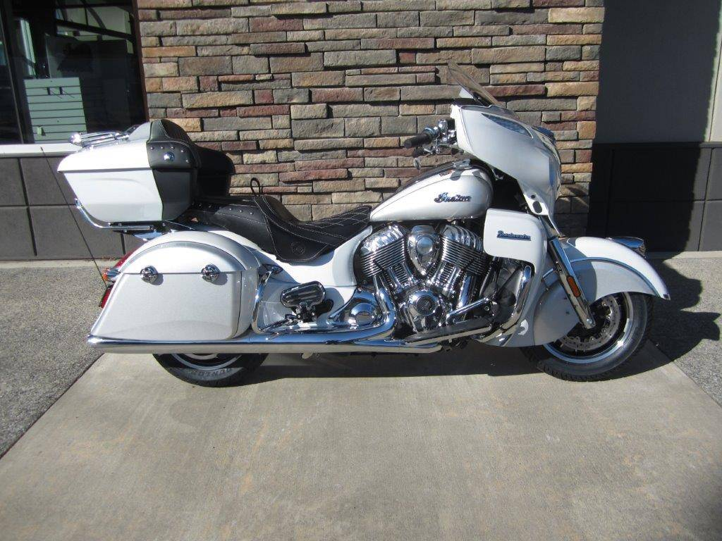2019 Indian Roadmaster® ABS in Lowell, North Carolina