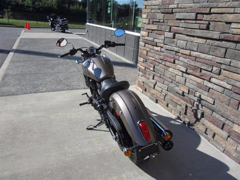 2018 Indian Scout® Sixty in Lowell, North Carolina