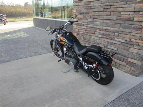 2016 Harley-Davidson Wide Glide® in Lowell, North Carolina