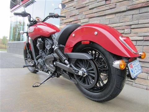 2018 Indian Scout® Sixty ABS in Lowell, North Carolina