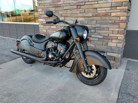 2019 Indian Chief Dark Horse® ABS in Lowell, North Carolina