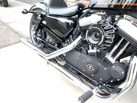 2015 Harley-Davidson Forty-Eight® in Lowell, North Carolina