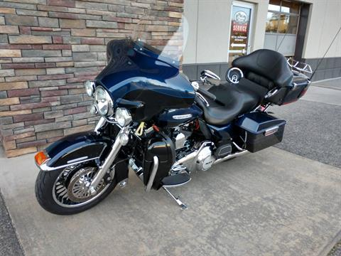 2012 Harley-Davidson Electra Glide® Ultra Limited in Lowell, North Carolina
