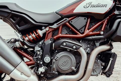2019 Indian FTR™ 1200 S in Lowell, North Carolina