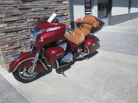 2018 Indian Roadmaster® ABS in Lowell, North Carolina