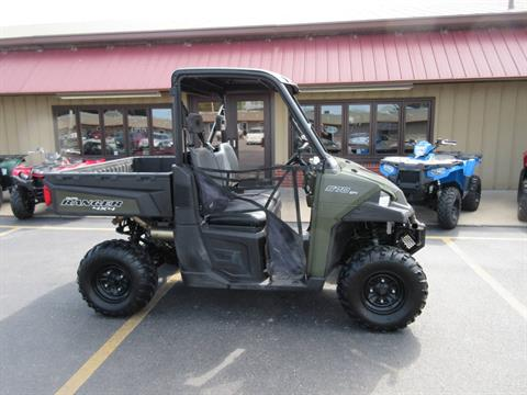 2015 Polaris Ranger®570 Full Size in Fremont, Nebraska