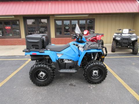 2016 Polaris Sportsman 450 H.O. in Fremont, Nebraska