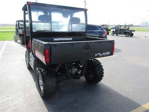 2006 Polaris Ranger XP Limited Edition in Fremont, Nebraska