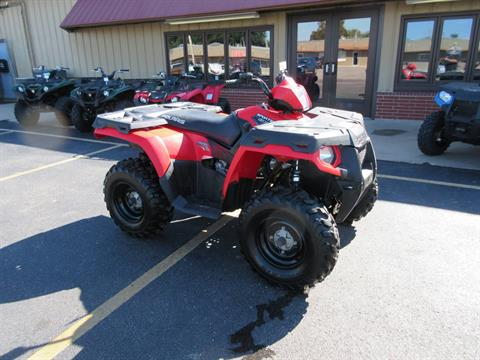 2012 Polaris Sportsman® 500 H.O. in Fremont, Nebraska