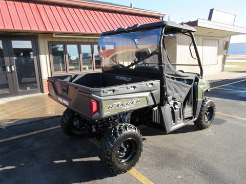 2017 Polaris Ranger 570 Full Size in Fremont, Nebraska