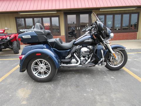 2014 Harley-Davidson Tri Glide® Ultra in Fremont, Nebraska
