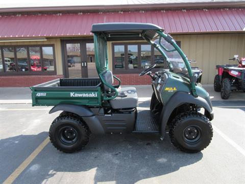 2009 Kawasaki Mule™ 610 4x4 in Fremont, Nebraska