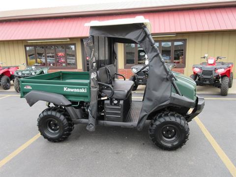 2009 Kawasaki Mule™ 4010 4x4 in Fremont, Nebraska