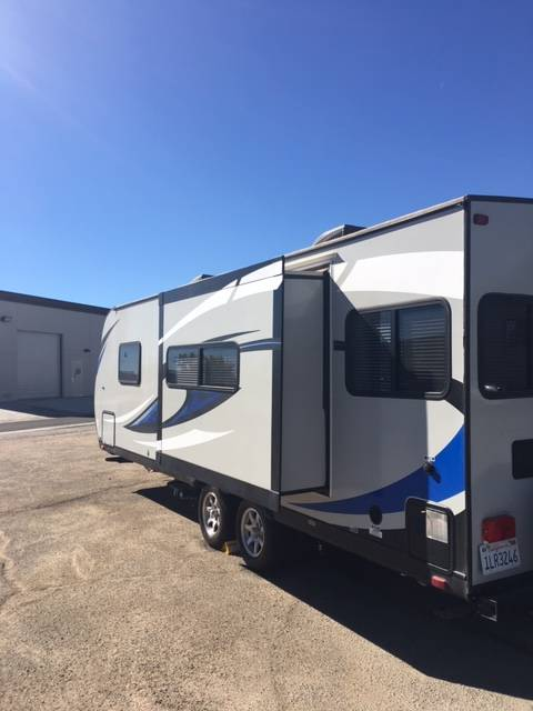 2015 Pacific Coachworks Panther in Victorville, California