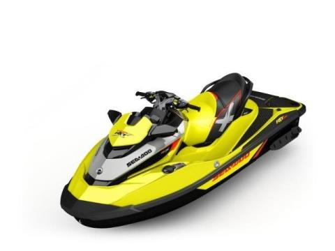 2015 Sea-Doo RXT®-X® 260 in Victorville, California