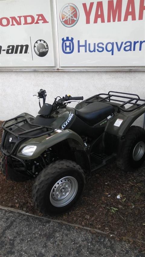 2012 Suzuki Ozark™ 250 in Victorville, California