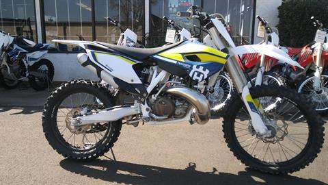 2016 Husqvarna TC 250 in Victorville, California