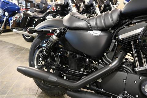 2019 Harley-Davidson Iron 883™ in Carroll, Iowa - Photo 10