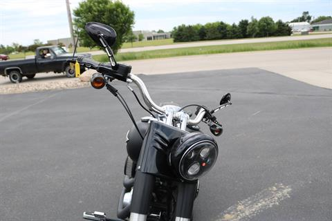 2012 Harley-Davidson Softail® Fat Boy® Lo in Carroll, Iowa - Photo 5