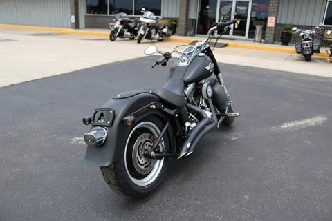 2012 Harley-Davidson Softail® Fat Boy® Lo in Carroll, Iowa - Photo 14