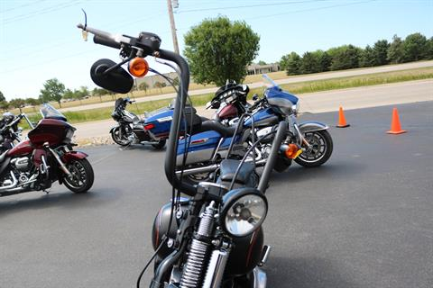 2009 Harley-Davidson Softail® Cross Bones™ in Carroll, Iowa - Photo 5