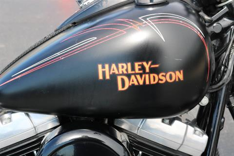 2009 Harley-Davidson Softail® Cross Bones™ in Carroll, Iowa - Photo 8