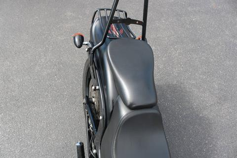 2009 Harley-Davidson Softail® Cross Bones™ in Carroll, Iowa - Photo 11
