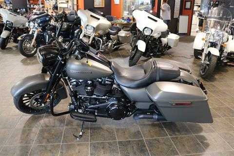2018 Harley-Davidson Road King® Special in Carroll, Iowa - Photo 1