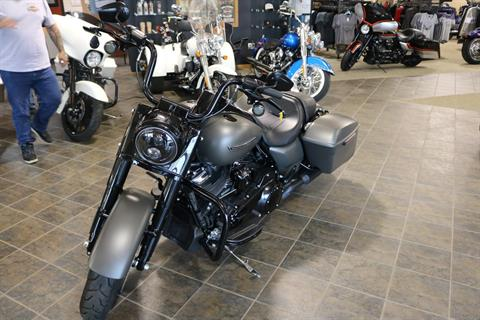 2018 Harley-Davidson Road King® Special in Carroll, Iowa - Photo 4