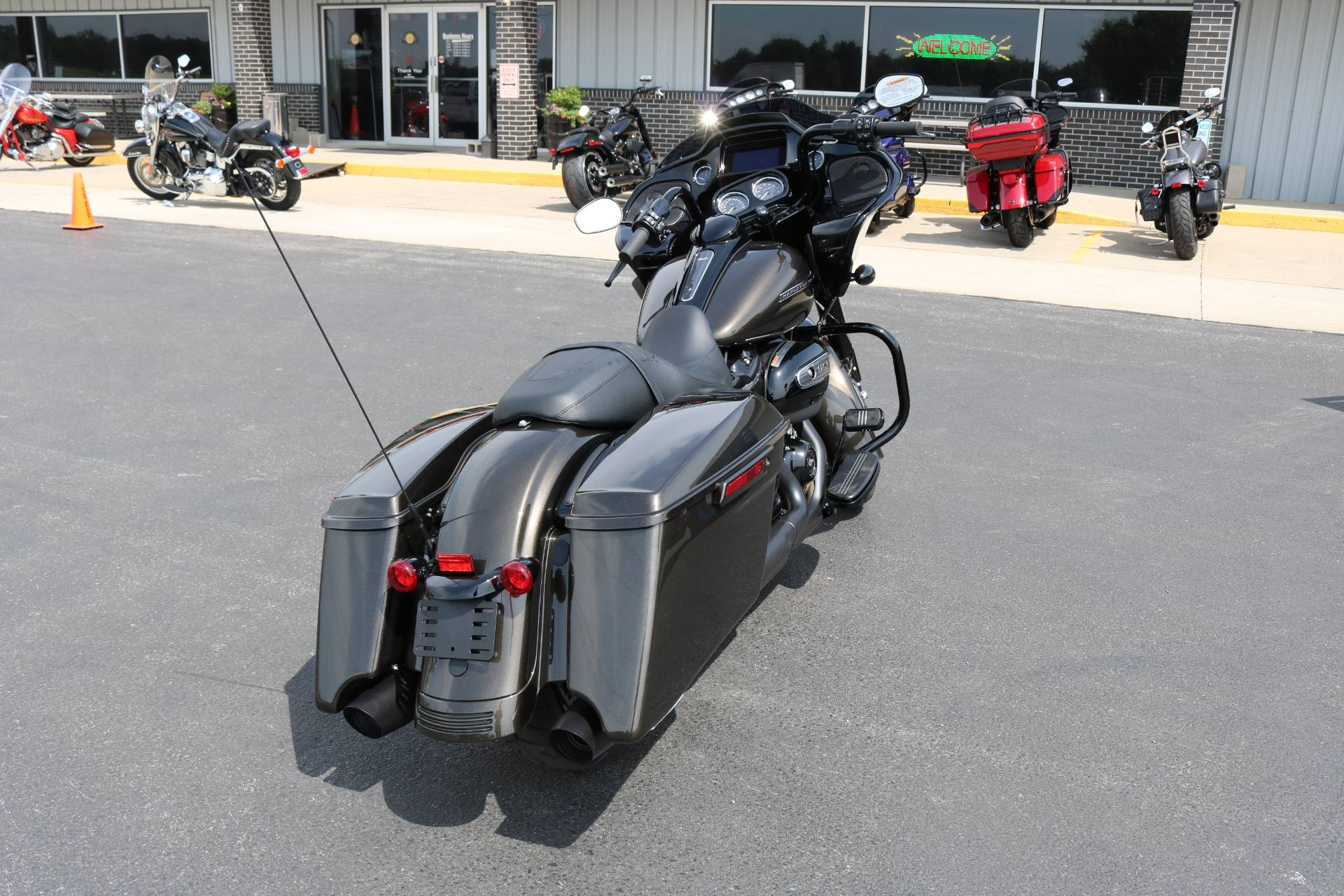 2020 Harley-Davidson Road Glide® Special in Carroll, Iowa - Photo 14