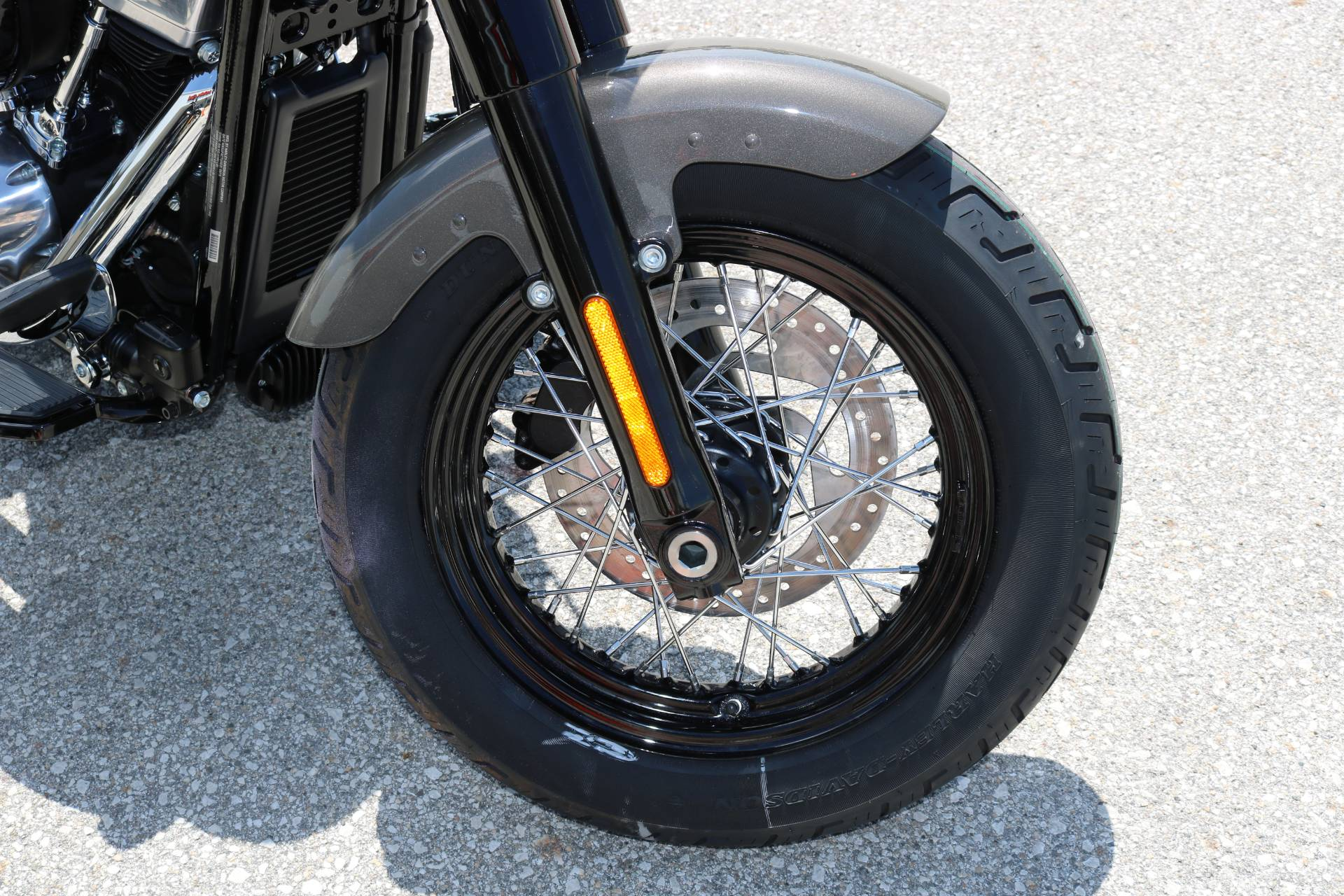 2019 Harley-Davidson Softail Slim® in Carroll, Iowa - Photo 5
