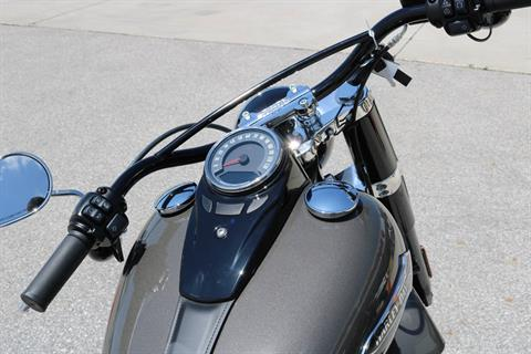 2019 Harley-Davidson Softail Slim® in Carroll, Iowa - Photo 11